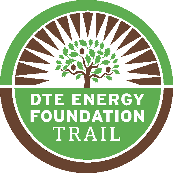 DTE Energy Foundation Trail on duke power map, puget sound energy map, centerpoint energy map, alliant energy map, duke energy map, northwestern energy map, alabama power map, nv energy map, spectra energy map, consumers energy map, eqt midstream map, consolidated edison map, westar energy map, entergy map, devon energy map, atmos energy map, energy transfer partners map, dominion resources map, nrg energy map, lowe's map,